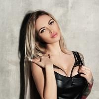 Шилова Виктория фото
