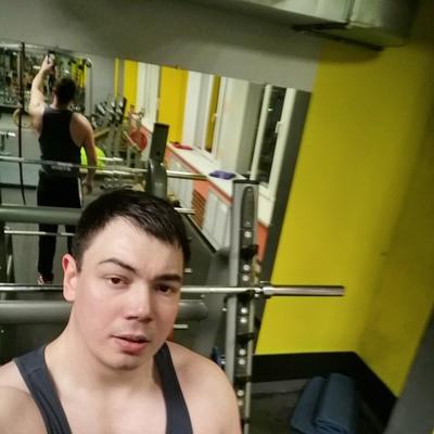 Олег, 28, Tver'