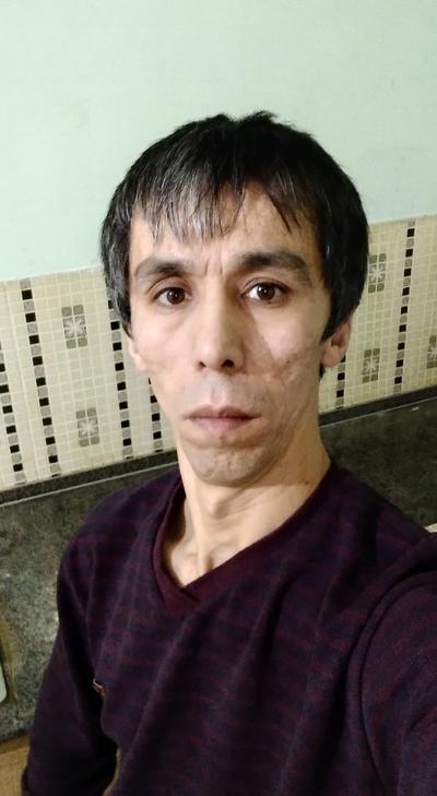 Ахлиддин, 31, Yeysk
