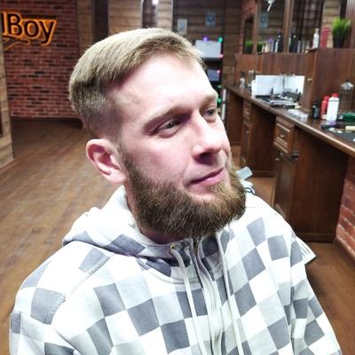 Вадим, 38, Vuktyl