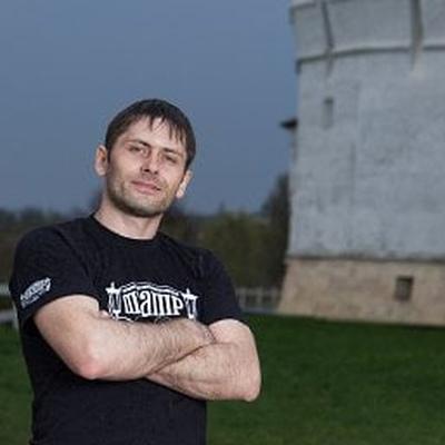 Daniil, 29, Plyussa