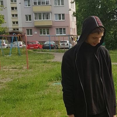 Дима, 19, Minsk