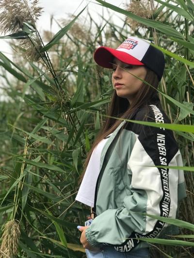Анастасия, 25, Omsk
