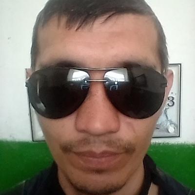 Фанис, 36, Ishimbay