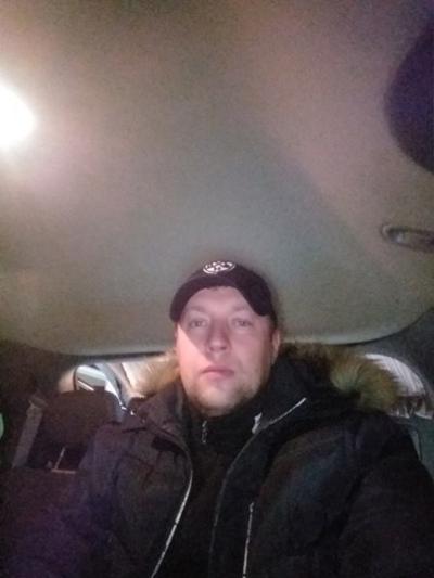 Андрей, 41, Zapolyarnyy