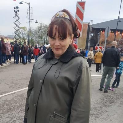 Елена, 43, Serpukhov