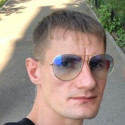 Антон, 33, Omsk