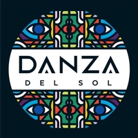 Логотип DANZA del sol