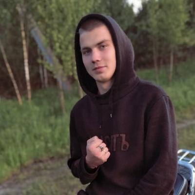 Денис, 19, Gus'-Khrustal'nyy