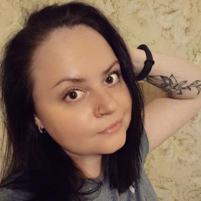 Alina, 27, Volgograd