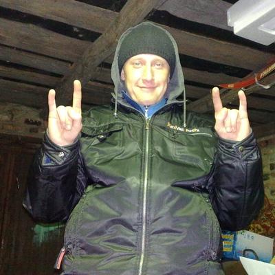 Roma, 42, Morshansk
