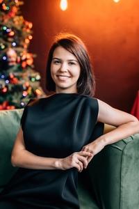 Сорокина Наталия (Юнусова)