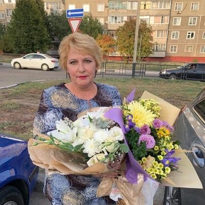 Marina, 49, Tambov