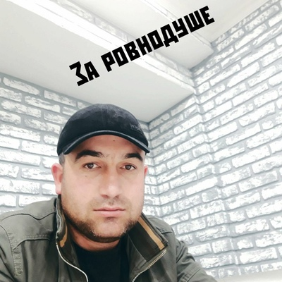 Баха Баротов