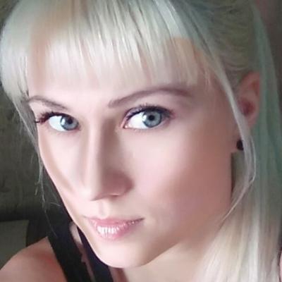 Ника Наумова