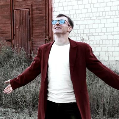 Дмитрий Никуленко