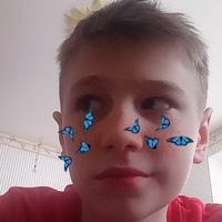 Ивкин Егор