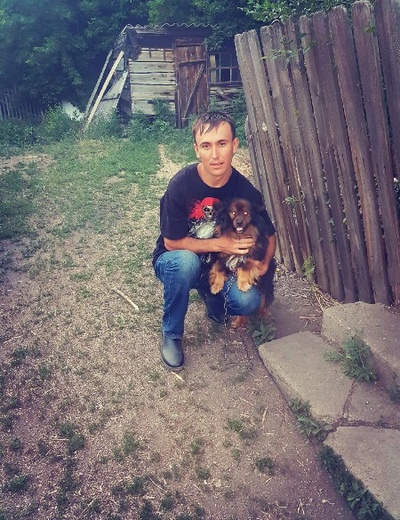 Юрий, 25, Karaganda