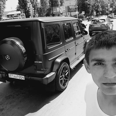 Александр, 20, Kaliningrad