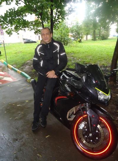 Олег Гололобов