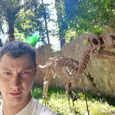 Костя, 35, Iskitim
