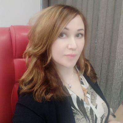 Lyubchik Кузнецова