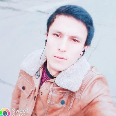 Хасанбой Садыков