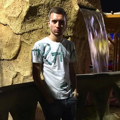 Данил, 21, Donetsk
