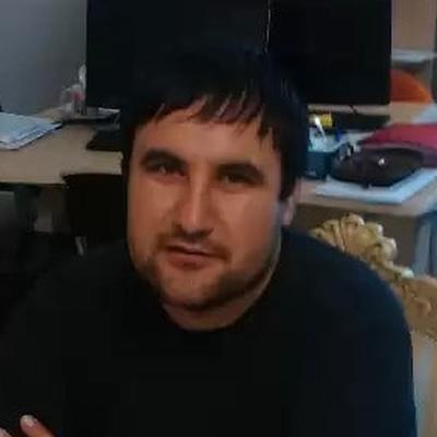 Сулйамон, 36, Zyukayka