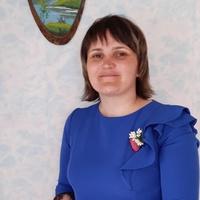 Демидович Ольга