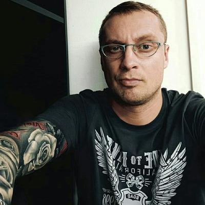Ярослав Устинов