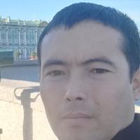 Саша Юлдашев