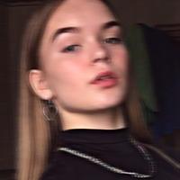 Виктория Жеребцова