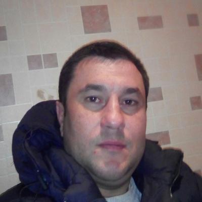 Aleksandr, 37, Pikalevo