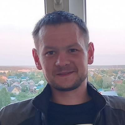 Андрей, 29, Kineshma