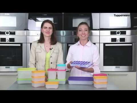 Обучающее видео по охлаждающим лоткам