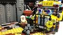 ЛЕГО АВТОБУС ДЛЯ АПОКАЛИПСИСА / КАК СДЕЛАТЬ Часть 1 Лего / Lego