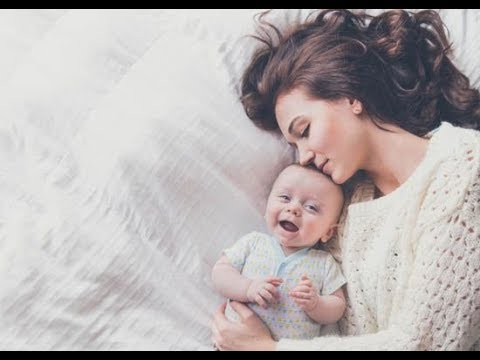 Музыка для Беременных ♫ Классическая Музыка для Здоровья Мамы и Ребёнка в Утробе ♥