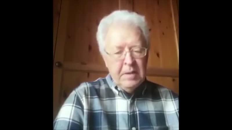 Профессор рассказывает реальность про вакцинацию от коронавируса прививку короно