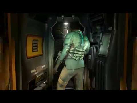 Dead Space 2 Pink Button Mode Torture Armour Overwhelming Mind Experience
