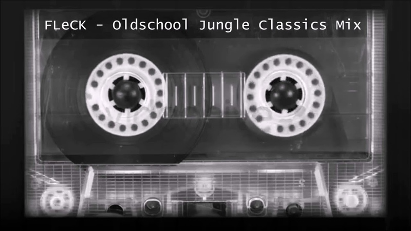 FLeCK Oldschool Jungle Classics Mix
