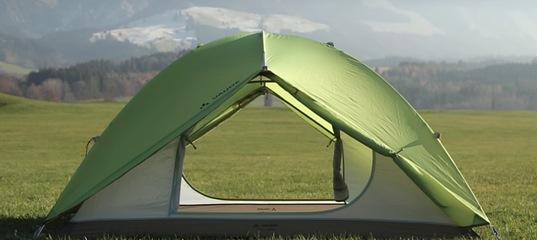 НОВОЕ ПОСТУПЛЕНИЕ: спальники и палатки VAUDE — Новости — О компании — Манарага