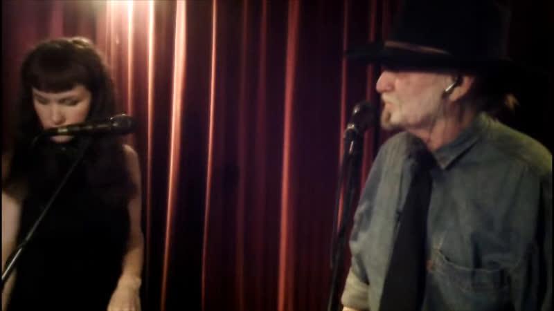 Irene Good Night Live Podcast Acoustic CountryMusic HonkyTonk Show! Classics Love Songs Humor