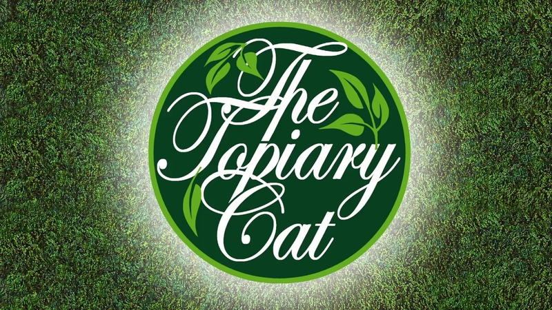 The Topiary Cat's Travelling Show