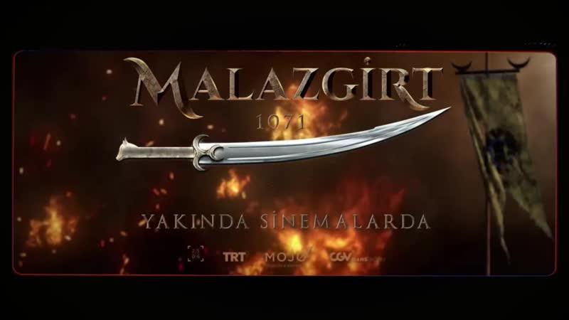 Malazgirt 1071 Bizans'ın Kıyameti Teaser 1 2