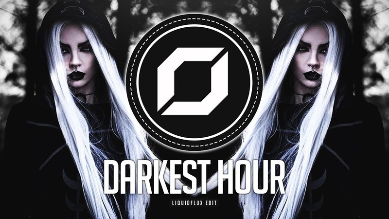 HARD PSY ◉ D Block S te Fan Sub Zero Project Darkest Hour The Clock LiquidFlux Edit