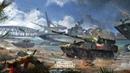 Armored Warfare Техника Азии и Восточной европы 2