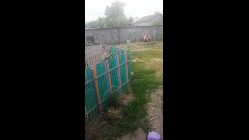 Бегут детки из садика домой 💋