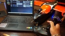 Gimbal Servo Control With Joystick Over Telemetry Data Link - Arduplane Pixhawk