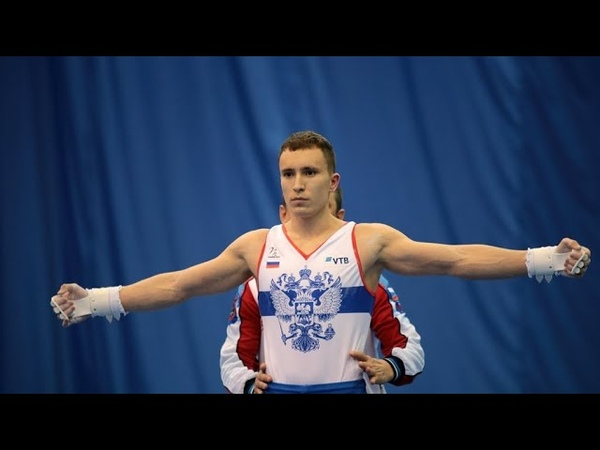 Eltsov Sergey High Bar CIII